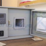 کوره الکتریکی آزمایشگاهی